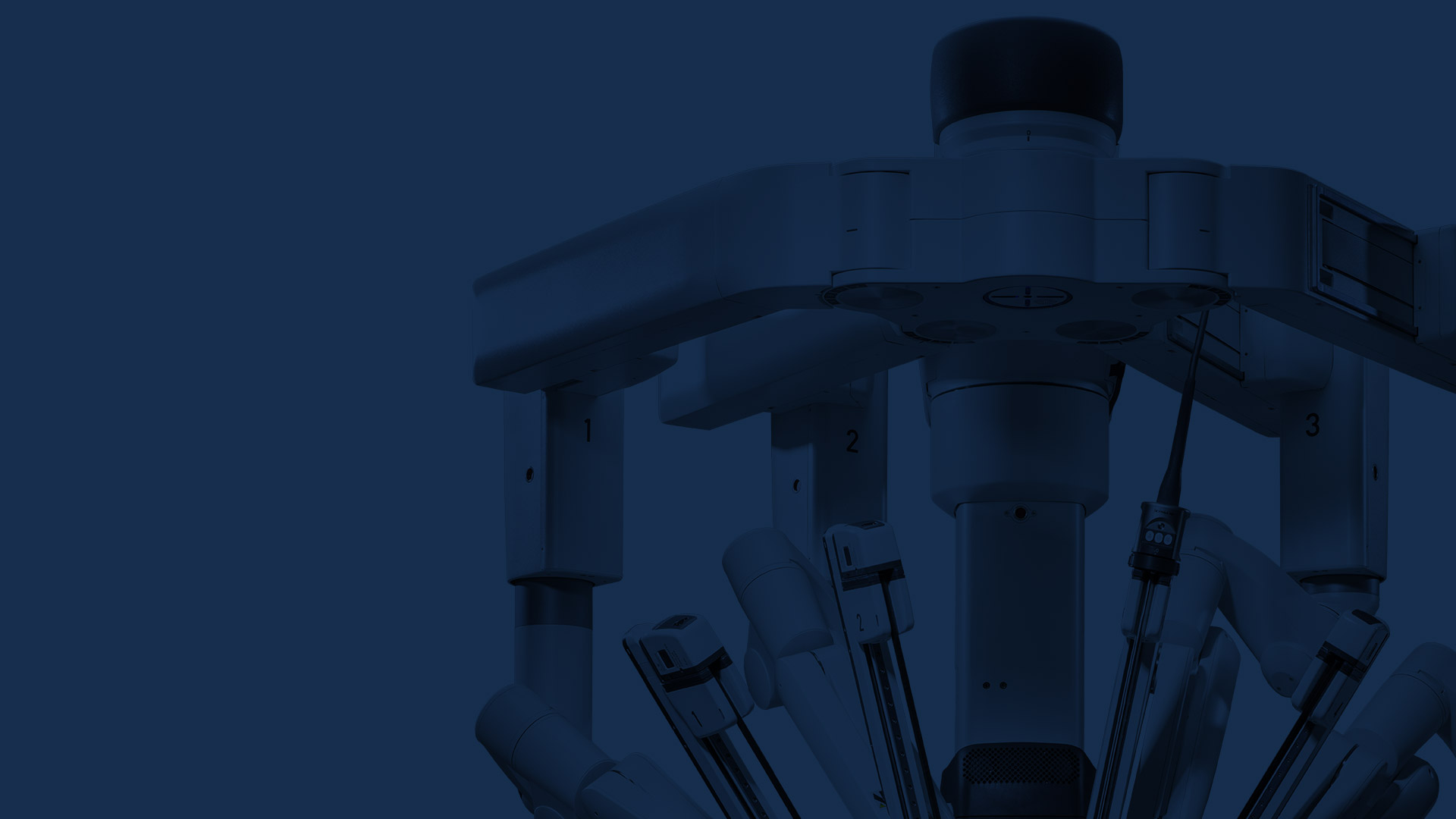 robotic surgery at south terrace urology